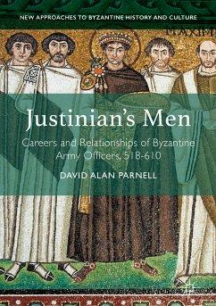 Justinian's Men (eBook, PDF)