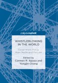 Whistleblowing in the World (eBook, PDF)