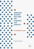 American History, Race and the Struggle for Equality (eBook, PDF)