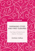 Shrinking Cities and First Suburbs (eBook, PDF)