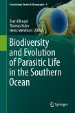 Biodiversity and Evolution of Parasitic Life in the Southern Ocean (eBook, PDF)