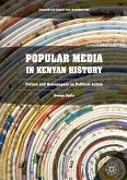 Popular Media in Kenyan History (eBook, PDF)