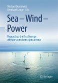 Sea – Wind – Power (eBook, PDF)