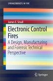 Electronic Control Fires (eBook, PDF)