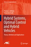 Hybrid Systems, Optimal Control and Hybrid Vehicles (eBook, PDF)