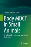 Body MDCT in Small Animals (eBook, PDF)