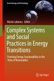 Complex Systems and Social Practices in Energy Transitions (eBook, PDF)