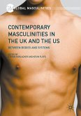 Contemporary Masculinities in the UK and the US (eBook, PDF)