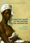 Ideas of 'Race' in the History of the Humanities (eBook, PDF)