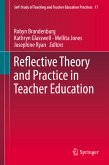 Reflective Theory and Practice in Teacher Education (eBook, PDF)