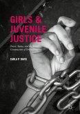 Girls and Juvenile Justice (eBook, PDF)