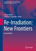 Re-Irradiation: New Frontiers (eBook, PDF)