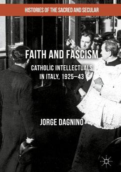 Faith and Fascism (eBook, PDF)