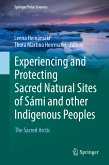 Experiencing and Protecting Sacred Natural Sites of Sámi and other Indigenous Peoples (eBook, PDF)