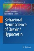 Behavioral Neuroscience of Orexin/Hypocretin (eBook, PDF)