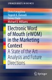 Electronic Word of Mouth (eWOM) in the Marketing Context (eBook, PDF)