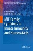 MIF Family Cytokines in Innate Immunity and Homeostasis (eBook, PDF)