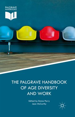 The Palgrave Handbook of Age Diversity and Work (eBook, PDF)