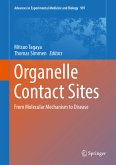 Organelle Contact Sites (eBook, PDF)