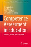 Competence Assessment in Education (eBook, PDF)