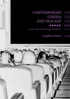 Contemporary Cinema and 'Old Age' (eBook, PDF)