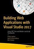 Building Web Applications with Visual Studio 2017 (eBook, PDF)