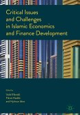 Critical Issues and Challenges in Islamic Economics and Finance Development (eBook, PDF)