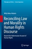 Reconciling Law and Morality in Human Rights Discourse (eBook, PDF)