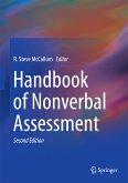 Handbook of Nonverbal Assessment (eBook, PDF)