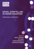 Digital Storytelling in Higher Education (eBook, PDF)