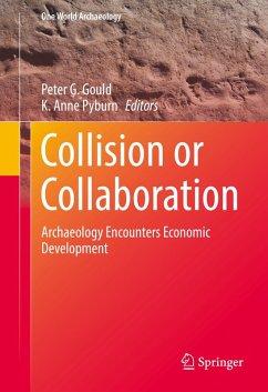 Collision or Collaboration (eBook, PDF)