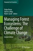Managing Forest Ecosystems: The Challenge of Climate Change (eBook, PDF)