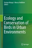 Ecology and Conservation of Birds in Urban Environments (eBook, PDF)