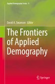 The Frontiers of Applied Demography (eBook, PDF)