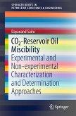 CO2-Reservoir Oil Miscibility (eBook, PDF)