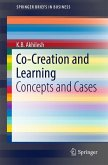 Co-Creation and Learning (eBook, PDF)