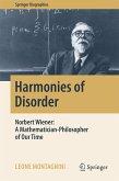 Harmonies of Disorder (eBook, PDF)