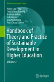 Handbook of Theory and Practice of Sustainable Development in Higher Education (eBook, PDF)