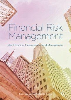 Financial Risk Management (eBook, PDF) - Población García, Francisco Javier