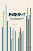 Macroeconomic Policy after the Crash (eBook, PDF)