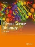 Polymer Science Dictionary (eBook, PDF)