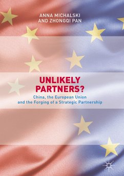 Unlikely Partners? (eBook, PDF) - Michalski, Anna; Pan, Zhongqi