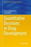 Quantitative Decisions in Drug Development (eBook, PDF)