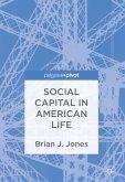 Social Capital in American Life (eBook, PDF)