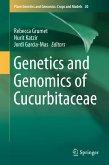 Genetics and Genomics of Cucurbitaceae (eBook, PDF)