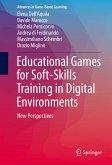 Educational Games for Soft-Skills Training in Digital Environments (eBook, PDF)