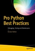 Pro Python Best Practices (eBook, PDF)
