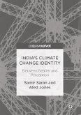 India's Climate Change Identity (eBook, PDF)