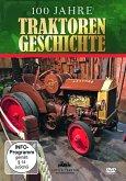 100 Jahre Traktorengeschichte