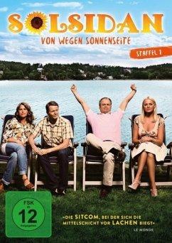Solsidan - Von wegen Sonnenseite, Staffel 1 (2 ...